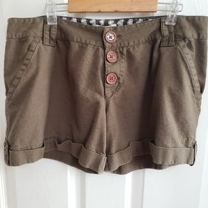**3 for $30**  Billabong cotton shorts